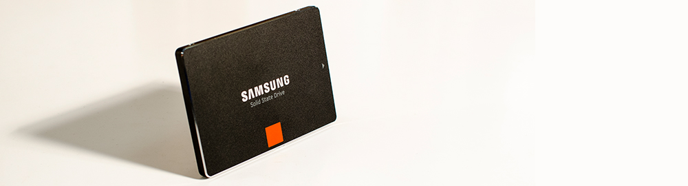 Samsung Evo, the best bang for buck SSD, in stock at AMG
